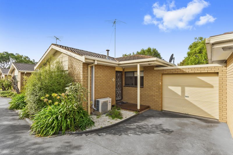 3/21 Glen Avenue, East Geelong