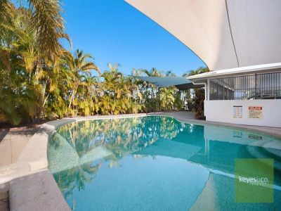 104/3 Melton Terrace, Townsville City