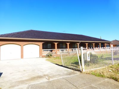 4 BEDROOM HOME ON 1.5 ACRES