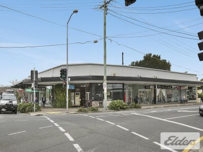 HIGH END RETAIL ON LATROBE TERRACE!