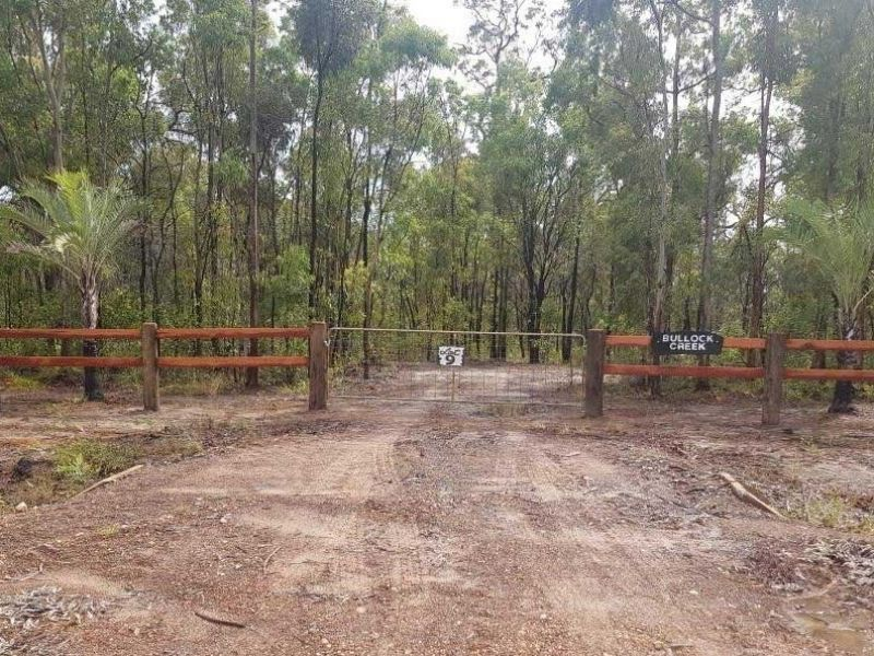 For Sale By Owner: /Lot 99 Maude Hill Road, Deepwater, QLD 4674