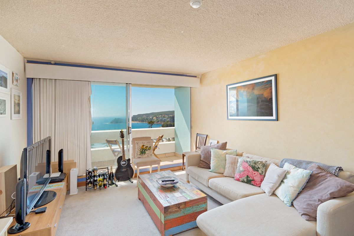 907/22 Central Avenue Manly 2095