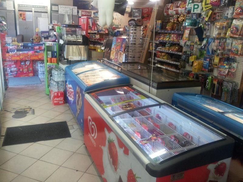 WELL ESTABLISHED CONVENIENCE STORE – HIGH TURNOVER