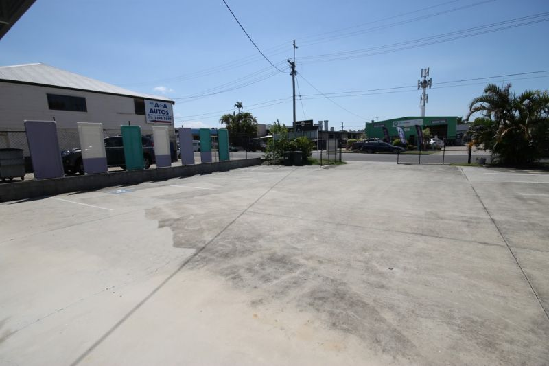 360m2 Industrial Unit In Central Wynnum