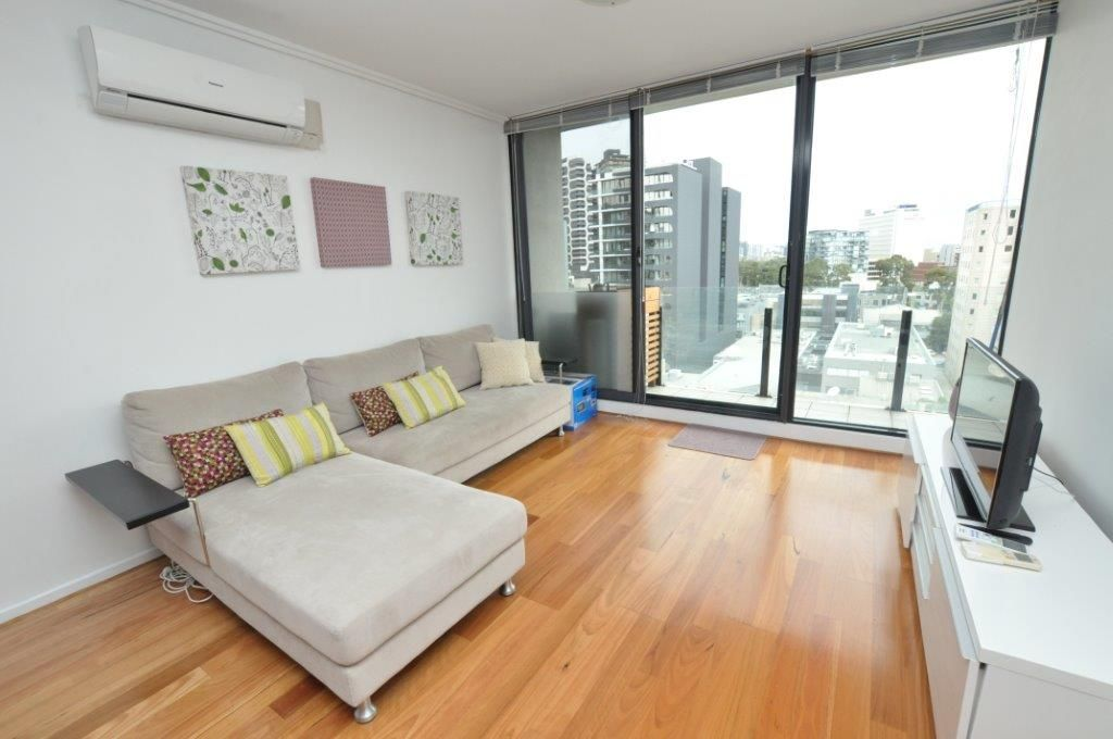 The Capri: 9th Floor - FULLY FURNISHED - This One Ticks All The Boxes!