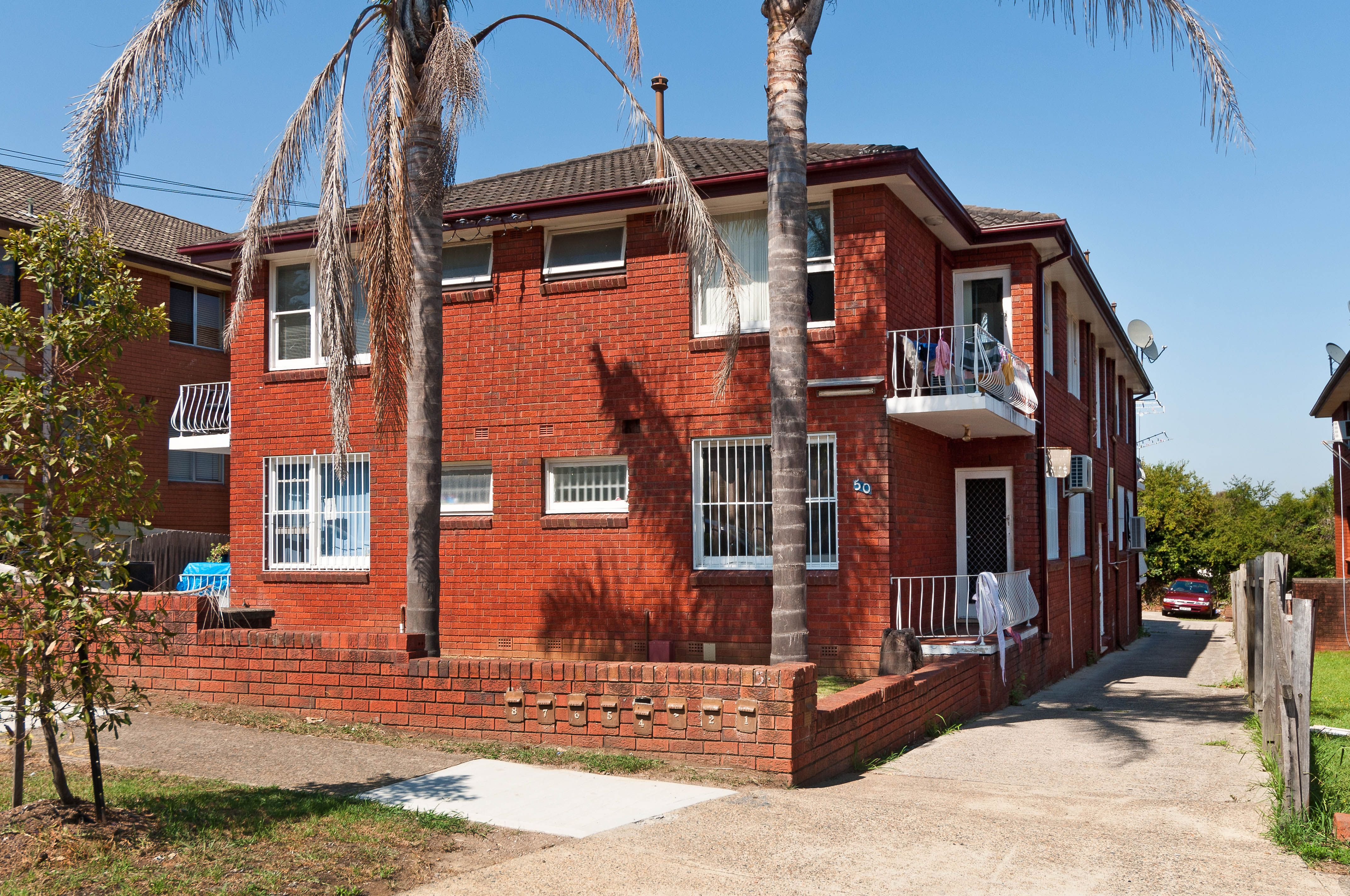 6/50 McCourt Street, Wiley Park NSW 2195