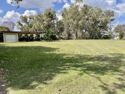 GOONDIWINDI, QLD 4390