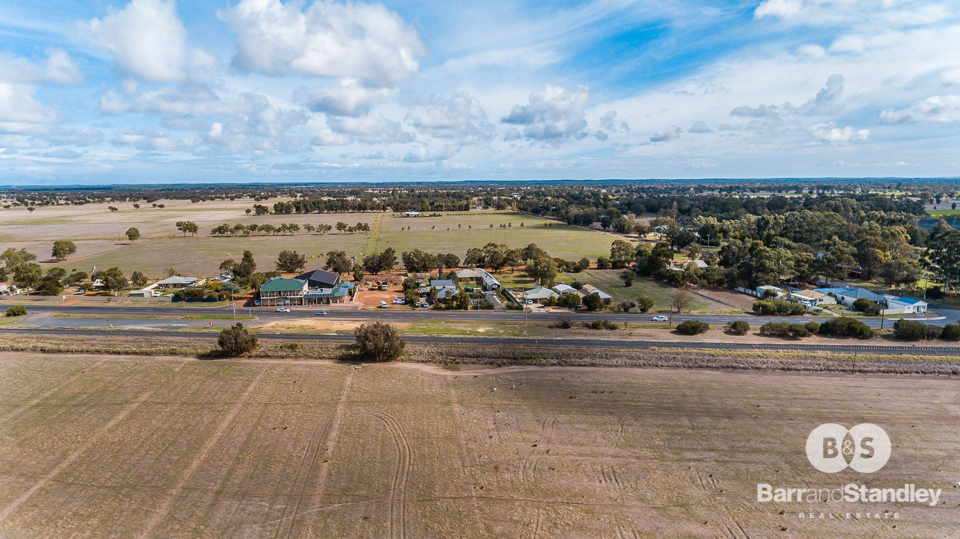 Lot 59/ South Western Highway, Wokalup