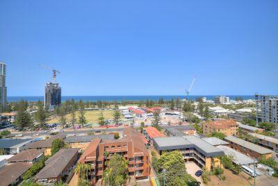 5-star Resort Lifestyle in Premier Beachside Address