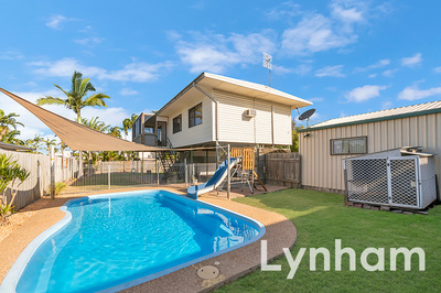 Highset Family Home With In-Ground Pool