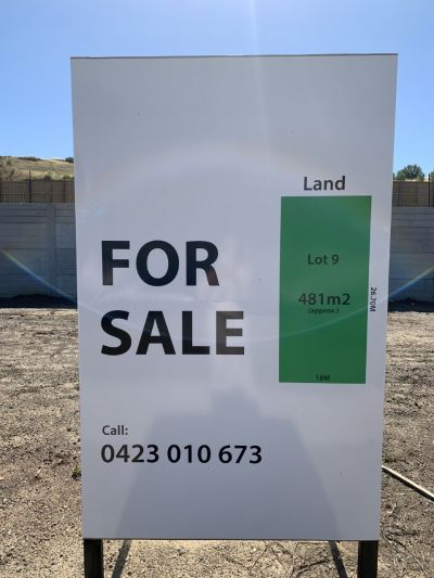 Vacant & ready to build. Be quick! River Valley Lifestyle just 11km from the CBD!