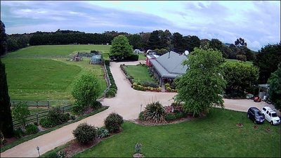 Macedon Ranges lifestyle property with business opportunity