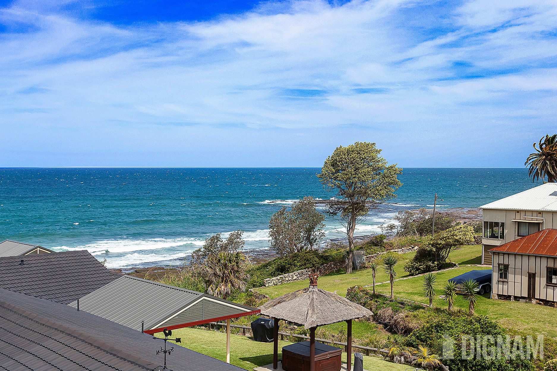 553b Lawrence Hargrave Drive, Wombarra NSW