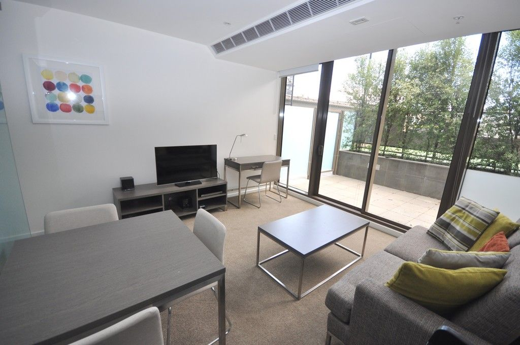 Epic: 7th Floor - Superb, Furnished One Bedroom Apartment in Southbank! L/B