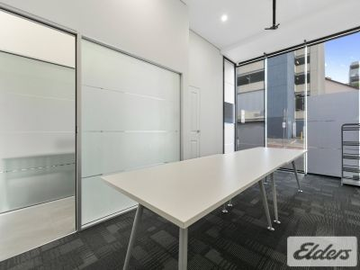 QUALITY GROUND FLOOR OFFICE OPPORTUNITY!