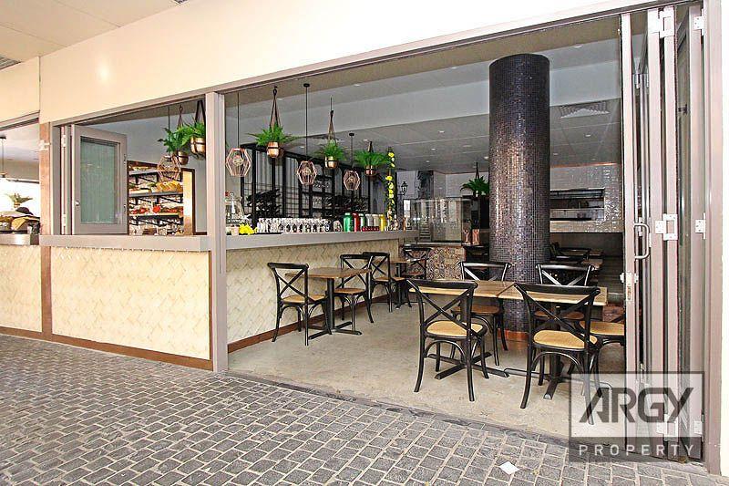 WANTED - ASPIRING CAFE/BAR/RESTAURANT OWNER