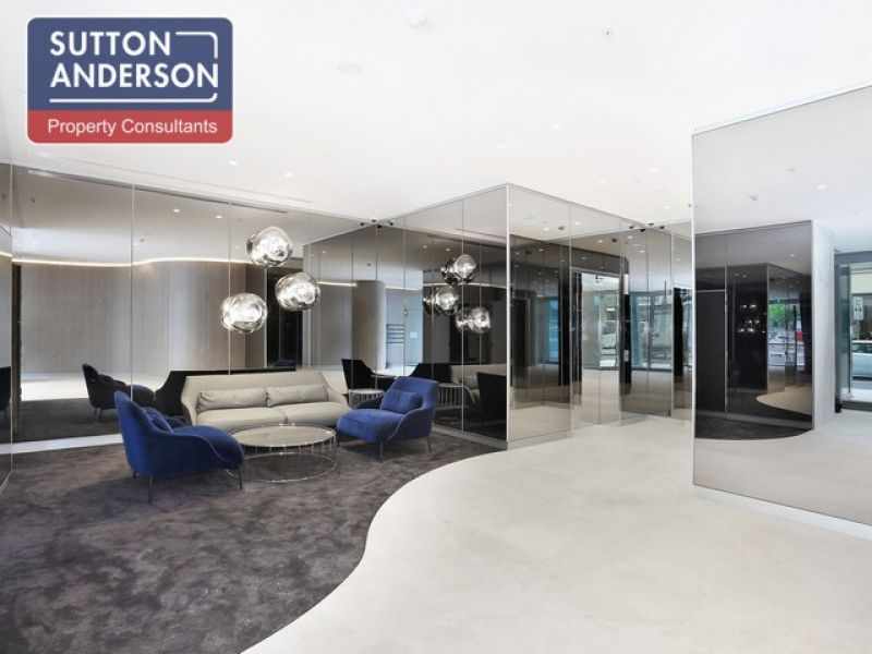 Brand New Office at St Leonards Square