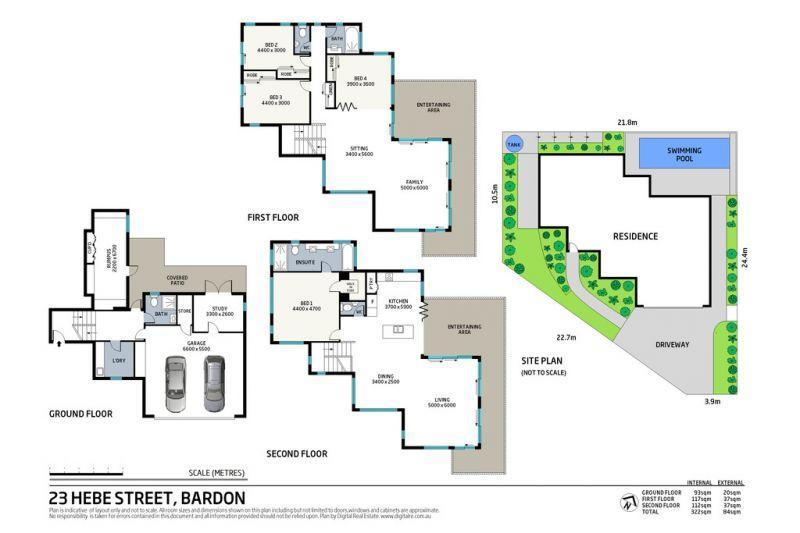 23 Hebe Street Bardon 4065