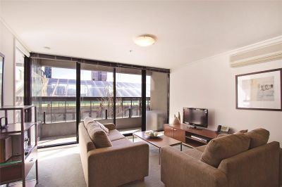 City Point: 4th Floor - You'll Never Want To Leave!