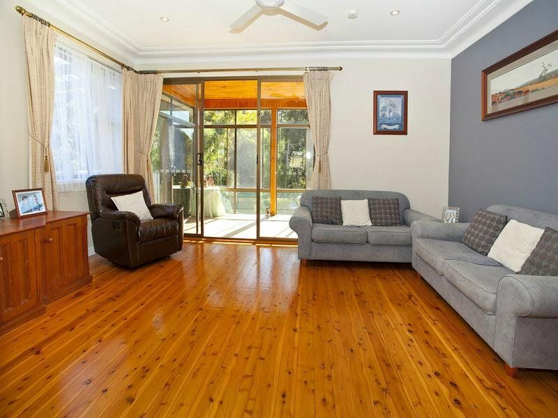 7 Gownie Place, Balgownie NSW