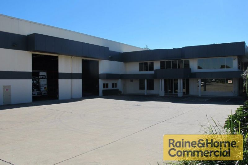 Great 1,156sqm Warehousing Opportunity – Central Location