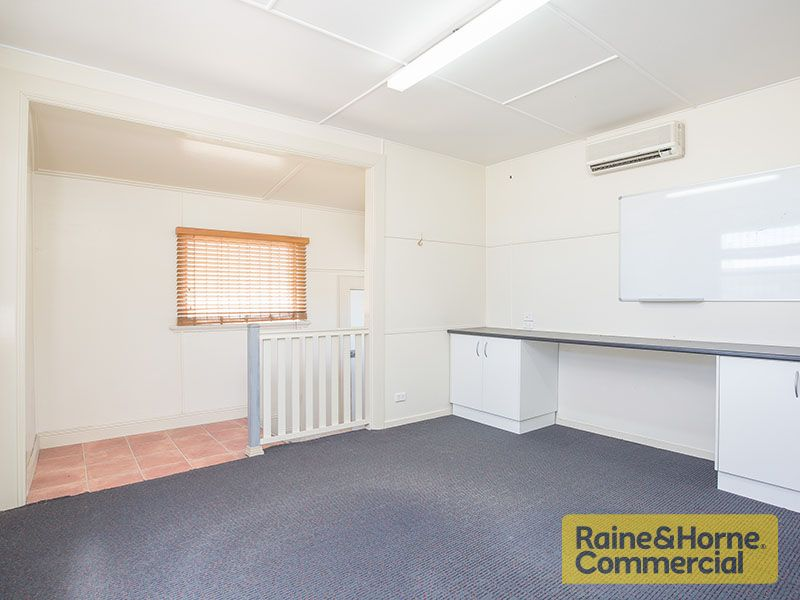 Rent Reduced - Office & Hardstand - Only $500 Week Gross