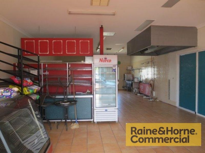 84sqm Fully Fitted Out Bakery with Excellent Exposure