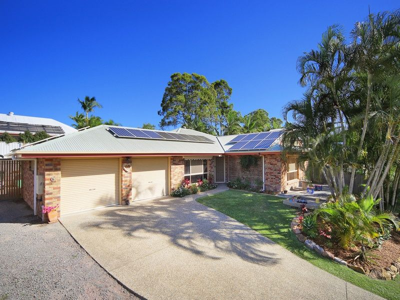 6 Deal Court, Tewantin QLD 4565