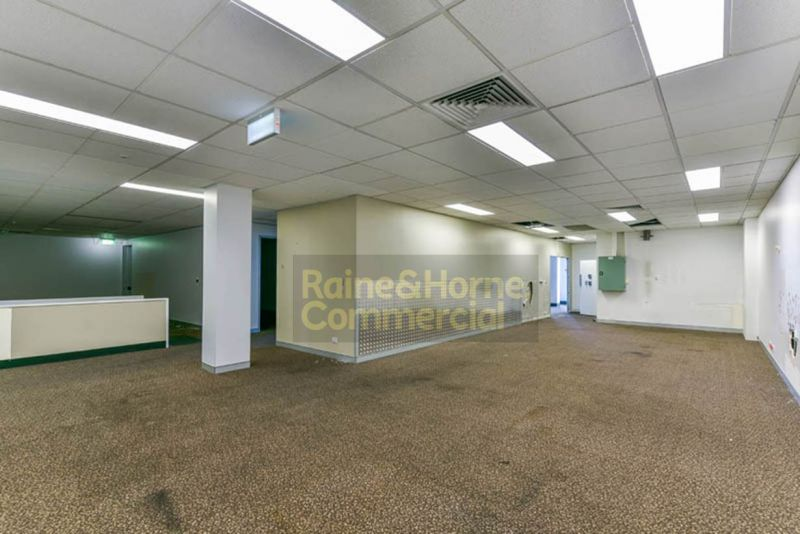 Retail or Professional Space in Centre of CBD