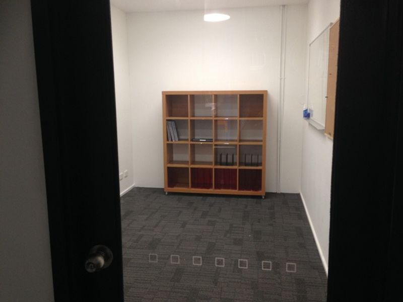 WAREHOUSE, OFFICE SPACE AND SHOWROOM
