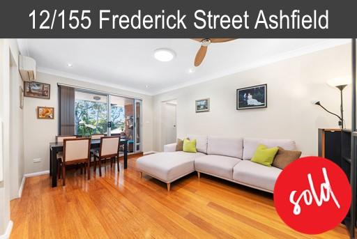 Vendor | Claudia | Frederick St Ashfield