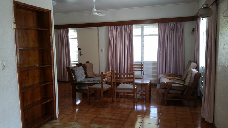 2 Bedroom Apartment in Secured, Friendly Compound