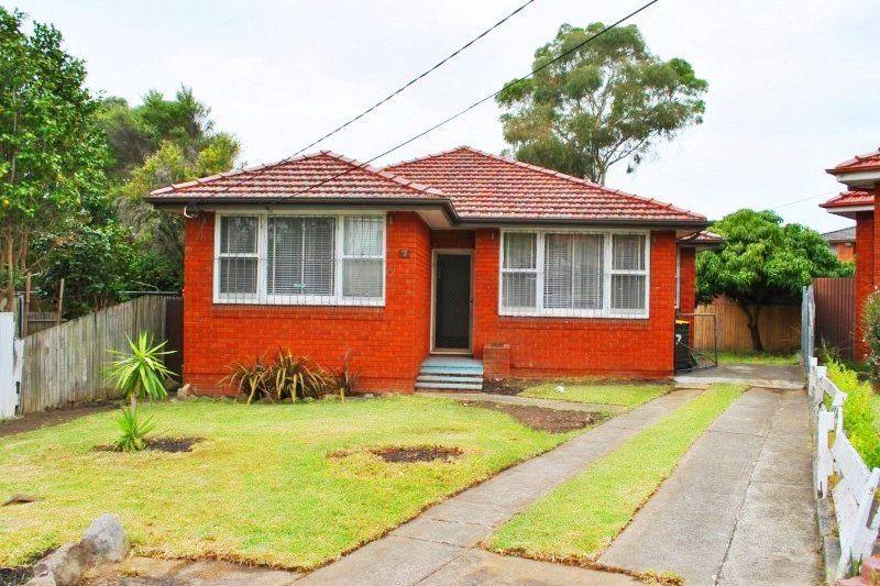 7 Wattle Street, Enfield NSW 2136