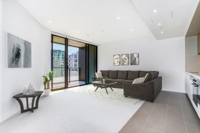 Brand New 2-Bedroom Apartment in St Leonards