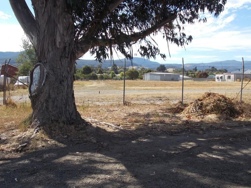 6655m2 Commercial Land