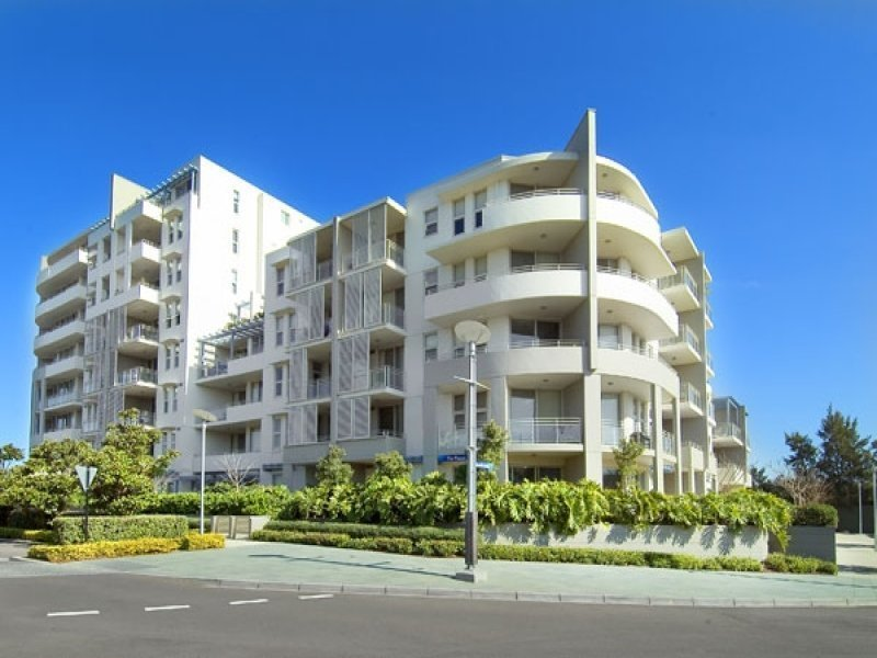 1 The Plaza, Wentworth Point