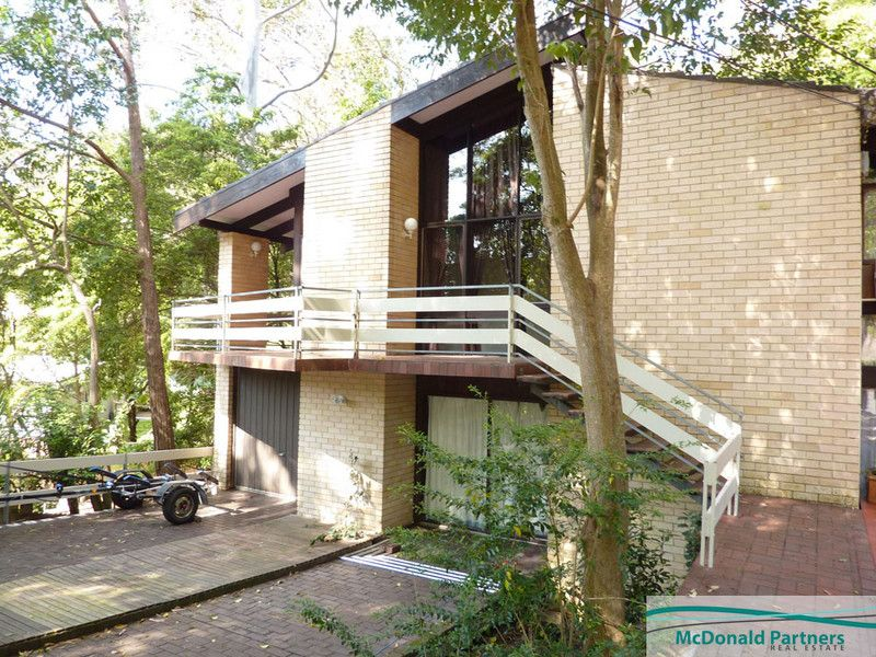 2 BED HOME IN QUIET LEAFY STREET
