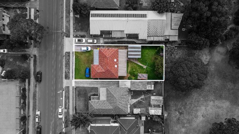 DA Approved Duplex Site