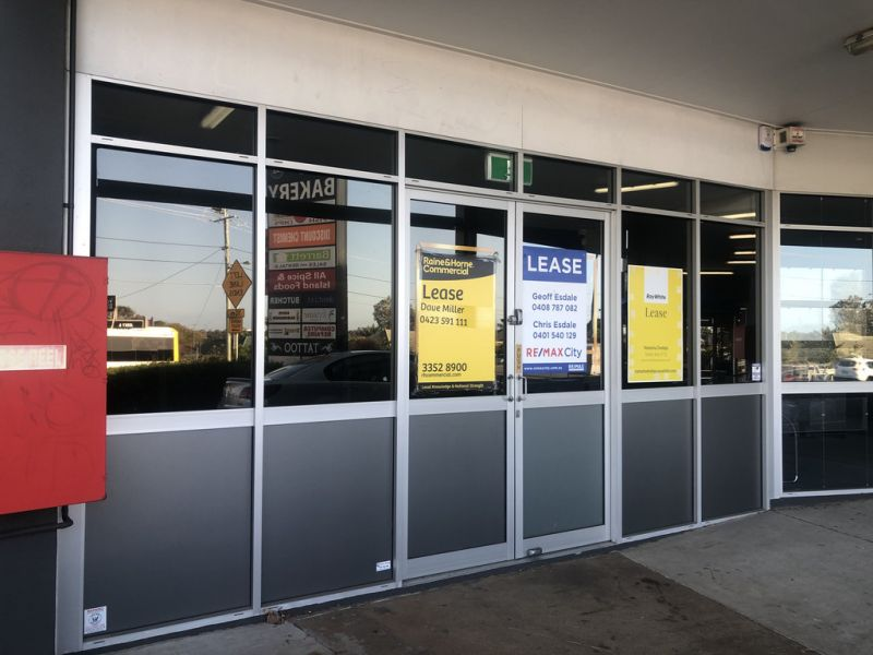 Quality Retail Tenancy With Huge Exposure