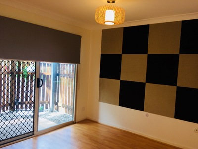 3 bedrooms townhouse for rent