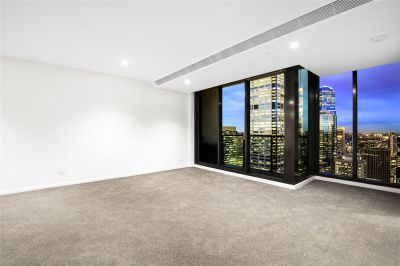 Melbourne One: Fantastic Two Bedroom Gem in the CBD!