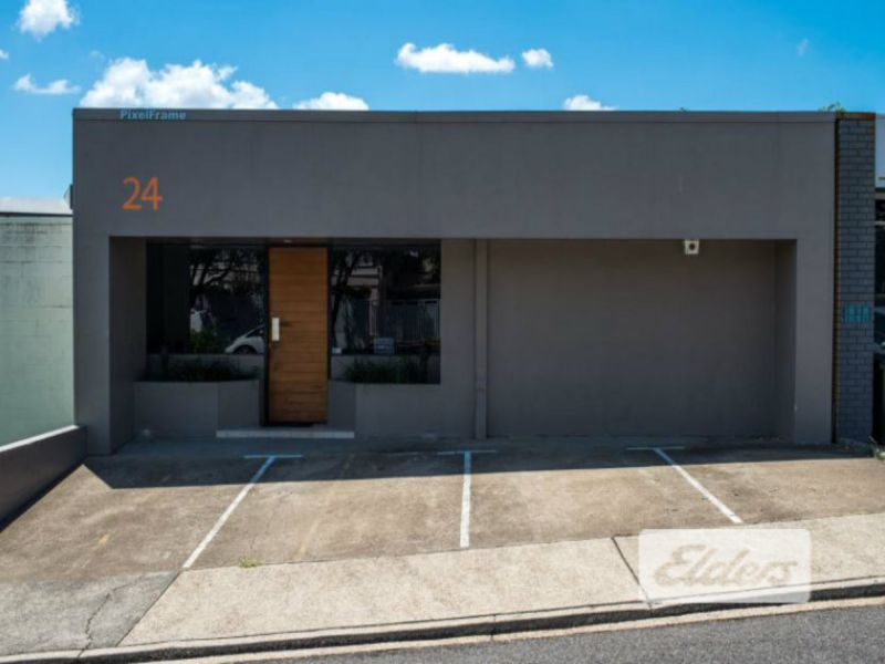 24 Chermside Street, Newstead