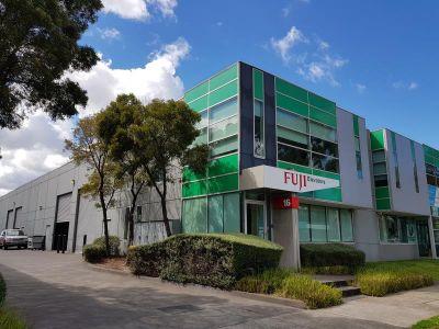 16-21 Sabre Dr, Port Melbourne