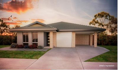 Lot 371 Dawson Place, Brassall