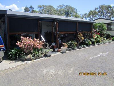 Fully Renovated Demountable Home