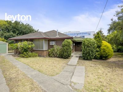 740 Heatherton Road, Springvale South