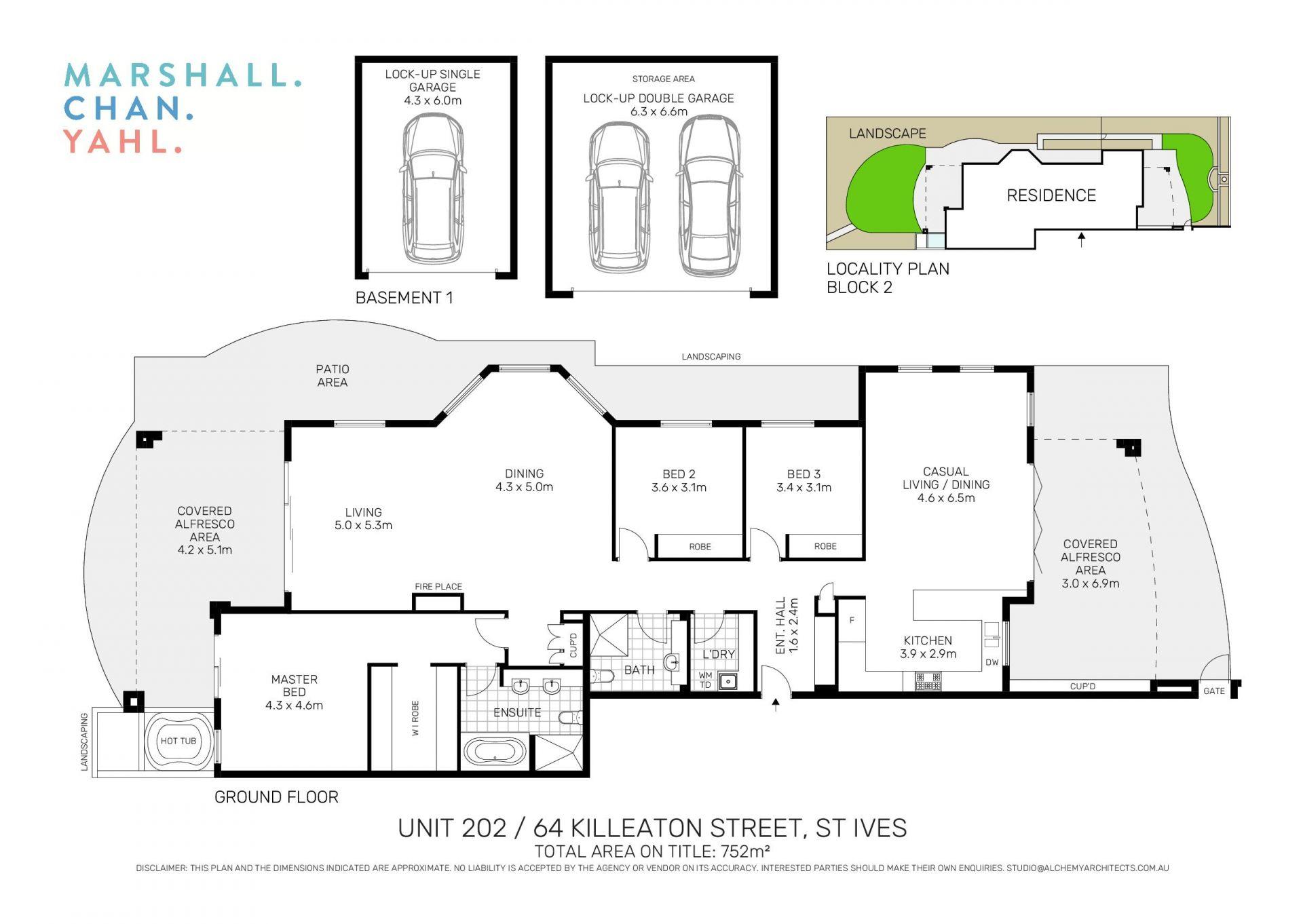 202/64 Killeaton Street St Ives 2075