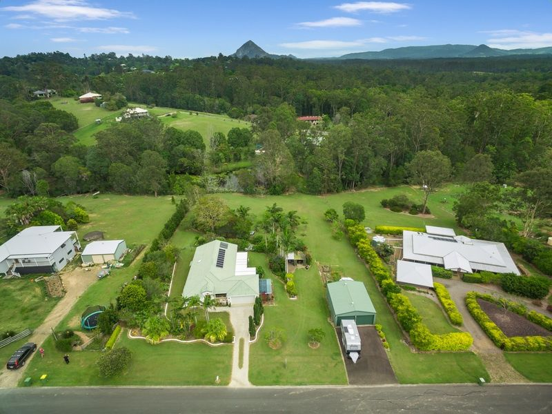 126 Blueberry Drive, Black Mountain QLD 4563