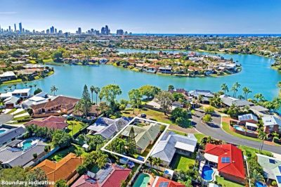 Amazing Opportunity - Single Level Home with Water Views!
