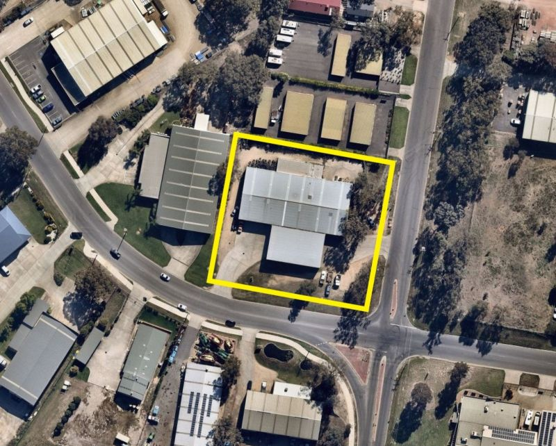 High Exposure Site with Convenient Freeway Access
